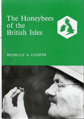 beowulf cooper's book