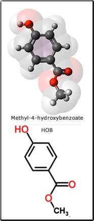 methyl-4-hydroxybenzoate